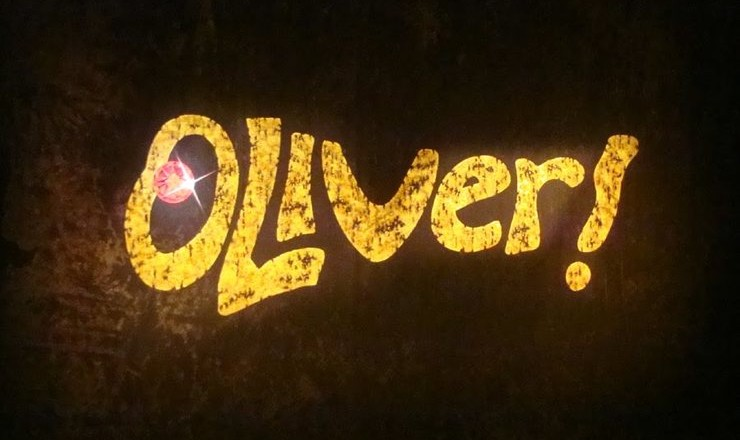 OLIVER! – Tickets now on sale!